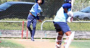 कोहली ने कहा- रघु के कारण भारतीय बल्लेबाजी में काफी सुधार आया, अब तेज गेंदबाजों के सामने डर नहीं लगता